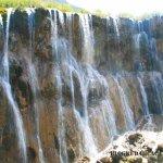 Nuo Ri Lang Waterfall