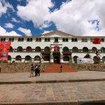 Cusco around town