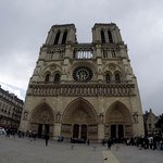 Notre DameGopro view1