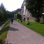 Fotografie: Pražský hrad