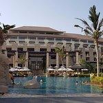 Sofitel Dubai The Palm Resort & Spa Foto