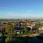 Foto de Hilton Amsterdam