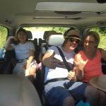 Privete tour to Shipwreck & Blue Caves!