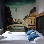 Bild från aletto Hotel Kudamm