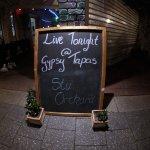 Gypsy Tapas House Foto