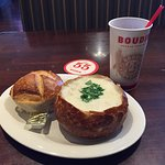 Photo of Boudin SF
