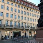 Photo of Steigenberger Hotel de Saxe