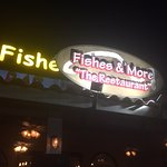 Foto de Fishes and More The Restaurant