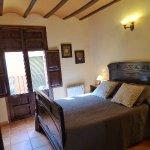 Bernia Room