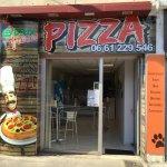 Pizza Les Deux Freres
