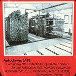 Historic Autoclave.