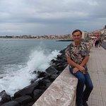 Foto de Hotel Tysandros