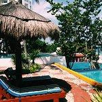 Photo de Hotel Dos Playas Beach House