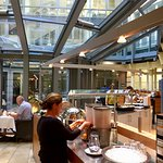 Foto de Hotel Alexander Plaza Berlin