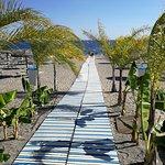 Photo de Atahotel Naxos Beach