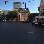 Foto de Nachlat Binyamin Pedestrian Mall