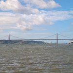 Photo of 25 de Abril Bridge