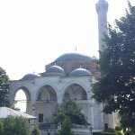 Photo of Mustafa Pasha Mosque