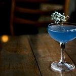 Las Ciguapas - Cocktail - @Allison Webber