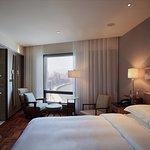 The bund view room