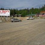 Foto de Big Dick's Halfway Inn