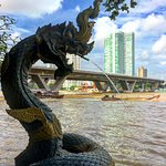 Photo of Shangri-La Hotel,Bangkok