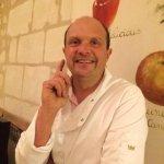 Photo of Vincent Cuisinier de Campagne