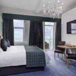 Superior with Balcony Sea View Room