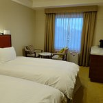 Photo of Namba Oriental Hotel