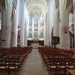 Notre-Dame de Dole (nef centrale)