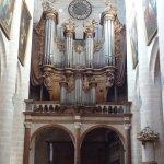 Notre-Dame de Dole (orgues)