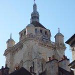 Notre-Dame de Dole (clocher)