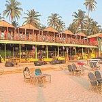 Neptune Point Beach Resort