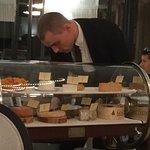 Le chariot de douceurs Le chariot de fromages Déclinaisons autour de la tomate  Encore des douce