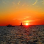 Sea Screamer Sunset Cruise