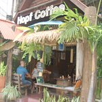 Hopf Coffee House Cafe de Buddha의 사진