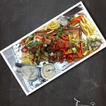 Bild från Safran Restaurant Cafe & Bar