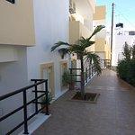 Stelios Apartments Foto