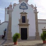 Bilde fra Church of Sao Lourenco de Almancil