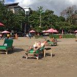 Seminyak Beach Foto