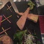 Fois gras maison hummm
