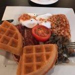 Pure Waffle