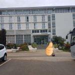 Photo de Holiday Hotel