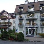 TOP Hotel Ritter Foto