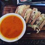 Soup & a Sandwich