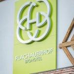 Biohotel Flachauerhof照片