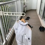 Katsuura Hilltop Hotel Foto