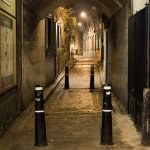 Photo de Jack the Ripper Tour - Discovery Tours