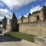 Photo de Liste des comtes de Carcassonne