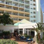 Playalinda Hotel Foto